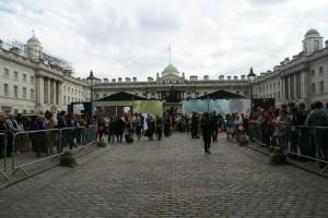 London Fashion Week by theUltimateLuxuryCommunity