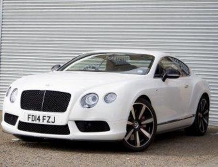 BentleyGT