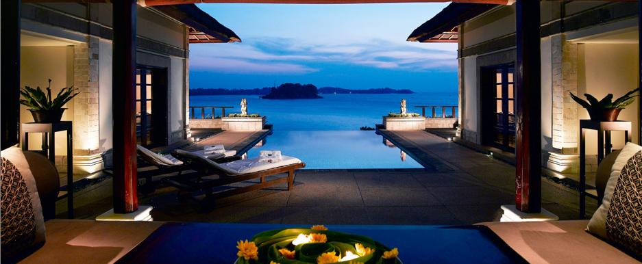Banyan Tree Luxury Hotels Spa Resorts Presentation